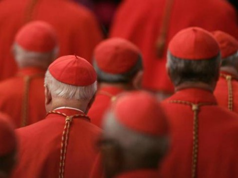 Pope Francis to Name New Cardinals in February