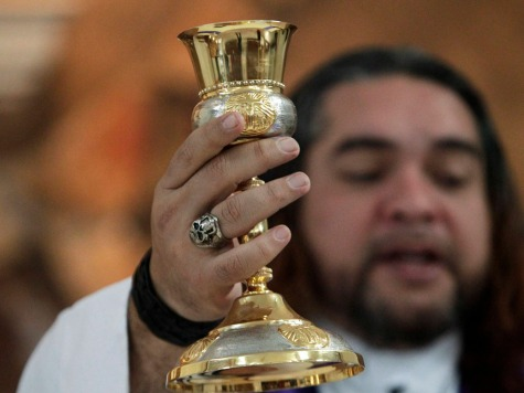 Mexican Catholics Lose Religion in the USA