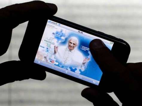 Vatican's New Synod Explainer on YouTube a Quantum Leap in Visual Media