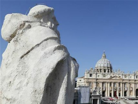 Church Conservatives a Tiny Bit Buoyed About Synod Round Two