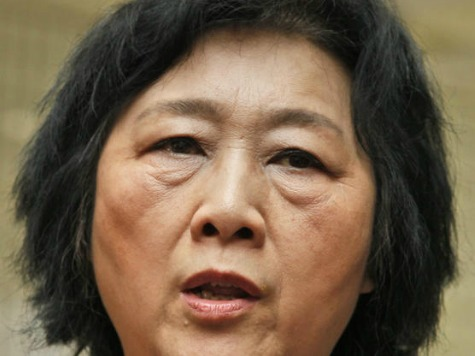 Influential Chinese Journalist Detained Before Tiananmen Square 25th Anniversary