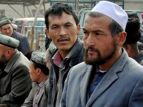 Report: 300 Chinese Nationals Have Joined ISIS Jihad