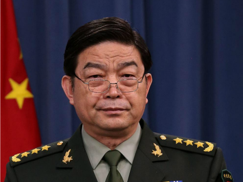 Chinese Defense Min. to Vietnamese Counterpart: 'Face Up to Reality' on Chinese Drilling