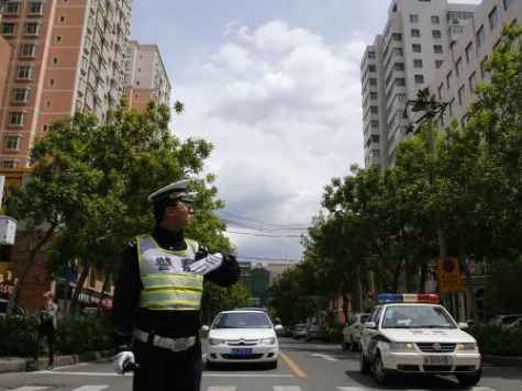 China: Uyghur Islamic Radicals Kill Two In Bomb Blasts