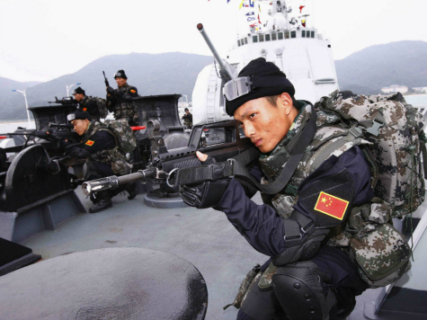 Indian Government Refuses To Confirm Alleged Chinese Military Incursion Into Himalayas