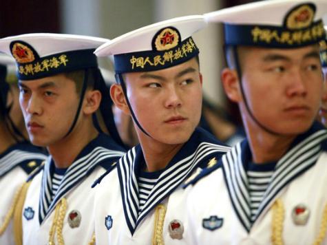 China 'Hopes' U.S. Keeps Nose out of South China Sea Dispute