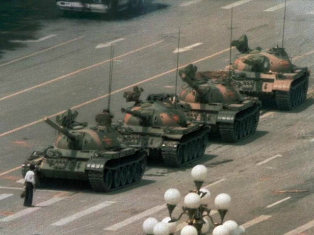 Tiananmen Square: 25 Years Later