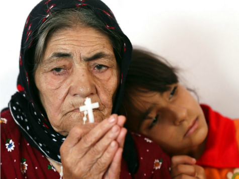 Diplomat: If ISIS Crucifies a Lebanese Christian It Would 'Set Lebanon Alight'