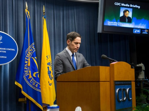 CDC Director: 'Ebola is Not a Significant Public Health Threat to the US'