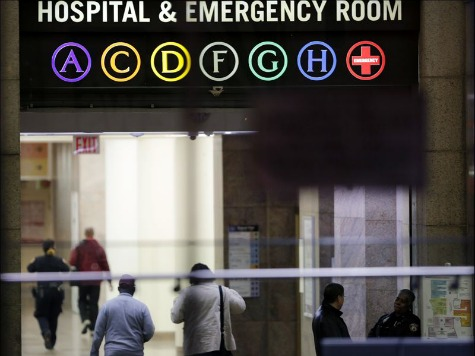 Rep. Tim Murphy Urges 21-Day Quarantine for Returning Ebola Doctors