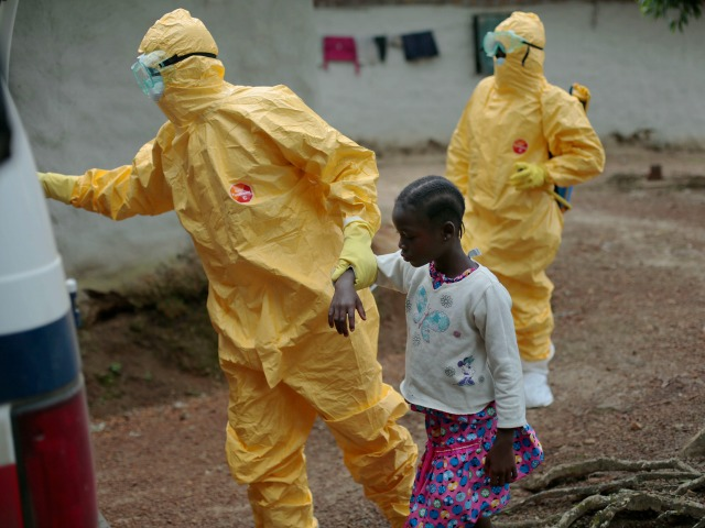 How the World's Top Health Body Allowed Ebola to Spiral Out of Control