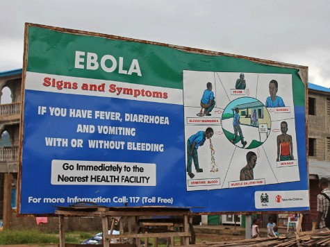 Major Sierra Leone Paper to Publish Daily 'General Public' Ebola Recommendations to Fight Virus