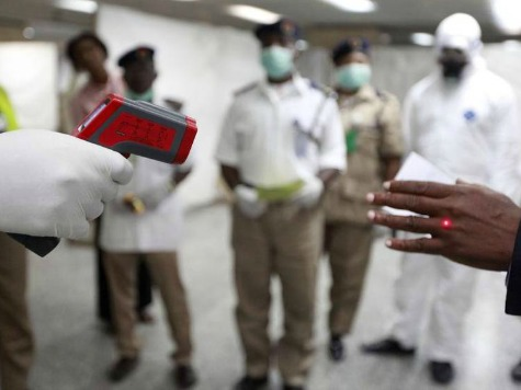 Feds to Begin Screening Passengers from Mali for Ebola Symptoms