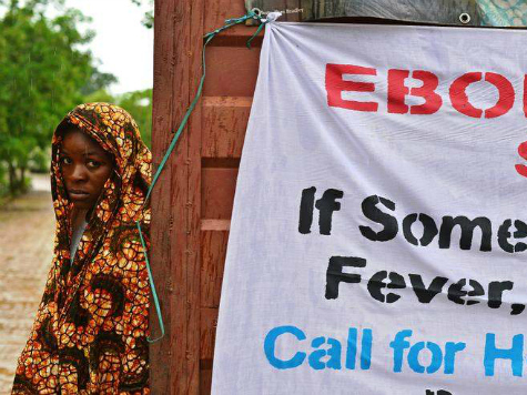 Ebola Survivors Face Stigma But Educate Communities to Fight the Disease