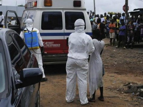 Mothers Abandoning Newborns in Liberia Due to Ebola Outbreak