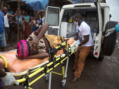 Sierra Leone Member of Parliament Criticizes Ambulance Practices With Ebola Patients