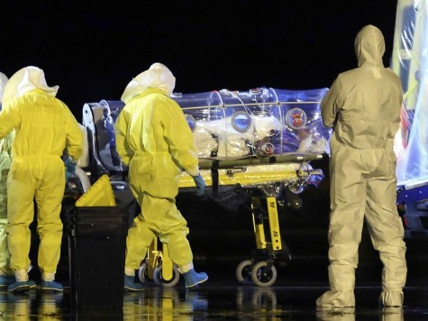 Spanish Ebola Nurse 'May Take Legal Action' Against Madrid Health Chief for Disparaging Remarks