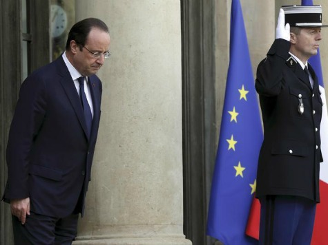 French Government Dissolved Over Dissatisfaction with 'German Austerity'
