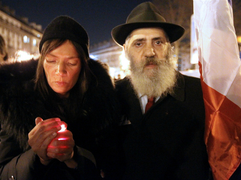 Jews Continue to Leave France for Israel in Record Numbers