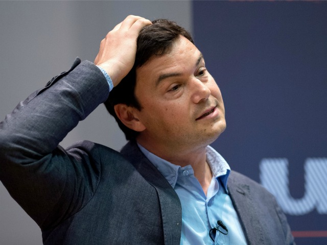 Thomas Piketty: Critique of His Work Is 'Just Ridiculous'