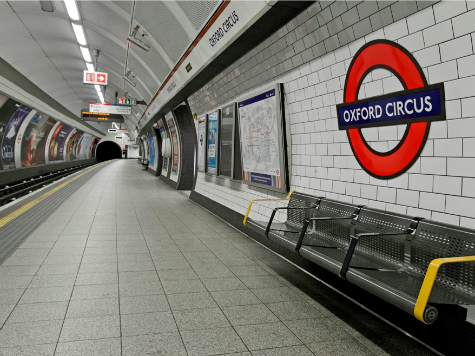 MP: Raise Strike Threshold to Stop More Tube Chaos