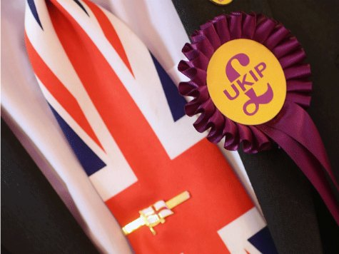 'You Cannot Be Christian and Support UKIP' says Tory Peer