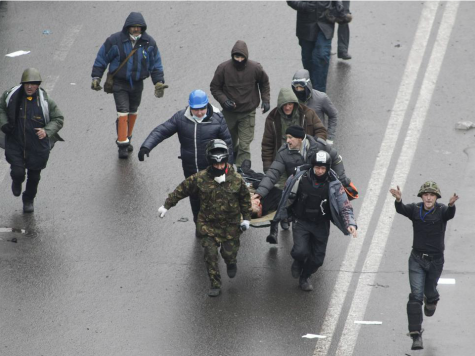 Estonia Prime Minister: Evidence Shows Maidan Leaders Behind Snipers in Kiev
