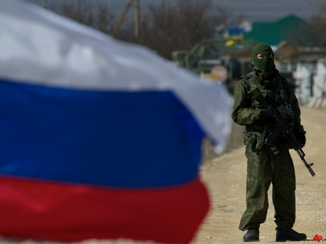 World View: Russia Widens Its Invasion of Ukraine