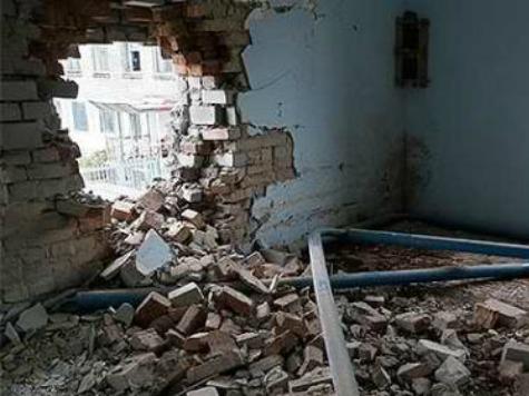 Prisoners Escape Ukraine Prison After Ceasefire Talks Collapse