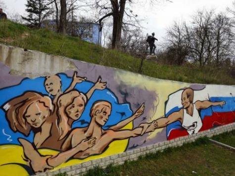 Putin spokesman: Ukraine offensive deals final blow to peace deal