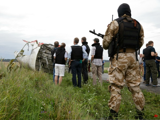 Downing of MH-17, Ukrainian Crisis Lay Bare US, European Weakness