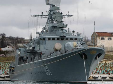 Putin Cancels Black Sea Fleet Agreements with Ukraine