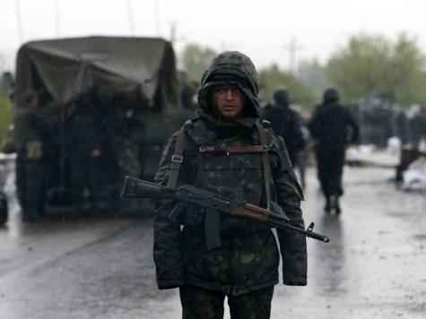 Berlin Warns of War in Ukraine, Tells Citizens to Leave