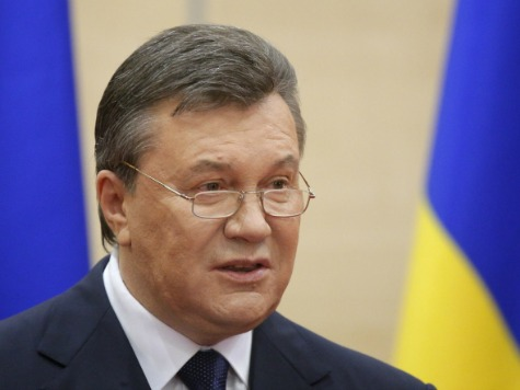Millions in Cash, Jewelry Found in ex-Ukrainian Ministers' Offices