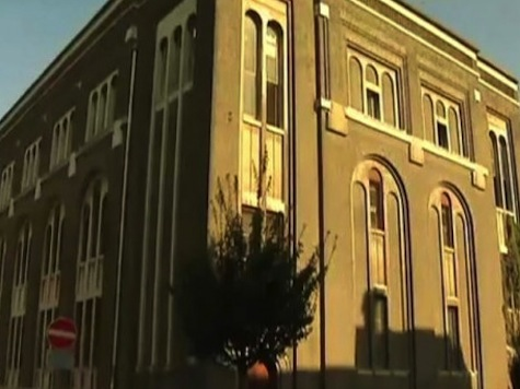 Belgian Synagogue Fire Leads to Arson Investigation