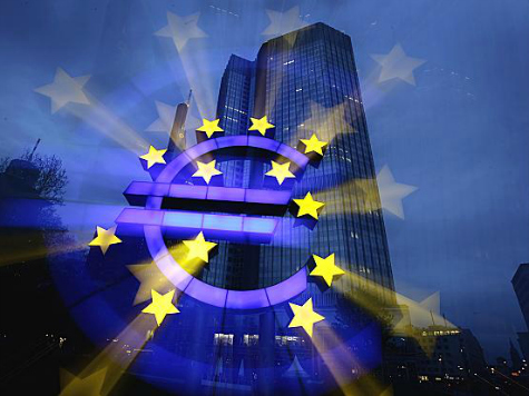 Europe Crushed by Importing Chinese Deflation