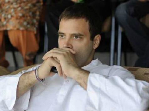 Indian Elections: Congress Party Concedes Defeat Even Before Release of Results