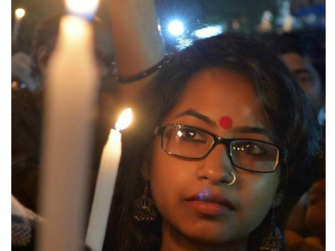 Girls Raped Then Hanged in Uttar Pradesh, India, Force Focus on Rape Worldwide