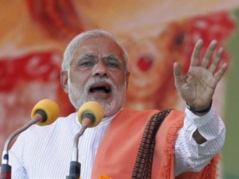 India and Narendra Modi: Freedom's New Trumpet?