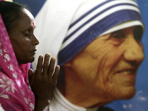 Christians Decry Elimination of Mother Teresa Chair at Indian University