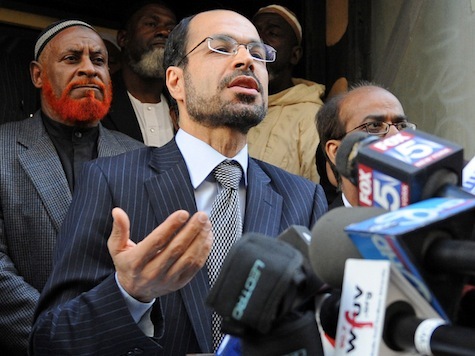 CAIR Chief: Never Mind ISIS, 'Israel is the Biggest Threat to World Peace'