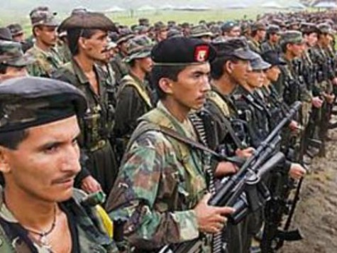 Colombia's FARC Terror Group Declares 'Unilateral Ceasefire'