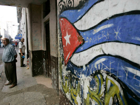 Cuban Rapper Sentenced to Six Years in Prison for Anti-Communist Activism