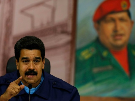 Venezuelan Crackdown Continues: Three Generals Arrested, Congresswoman Expelled