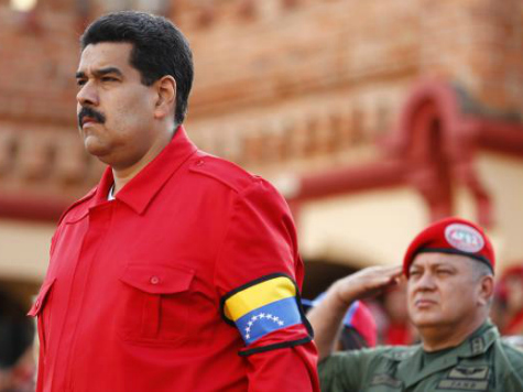 Maduro Launches New 'Economic Offensive' Against Venezuelan Businessowners