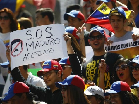 U.S. Imposes Travel Restrictions on Certain Venezuelans