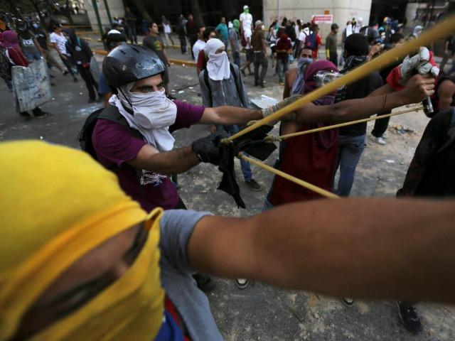 World View: Venezuela Breaks Diplomatic Relations with Panama