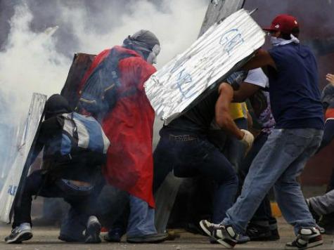 Maduro Regime Catapults Venezuela to Second Highest Murder Rate in the World