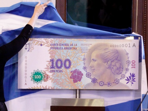 Don't Cry as Marxist Argentina Defaults
