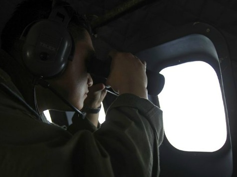China Demands Malaysia 'Take Seriously' MH370 Search